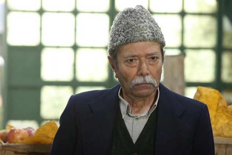 علی نصیریان با تمام هنر و قدرتش «کریم بوستان» را به تصویر کشید