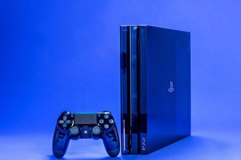 استفاده اکثریت کاربران کنسول PS4 از فروشگاه PSN