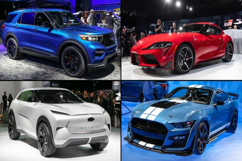 پرفروشترین خودروهای جهان در سال 2019+تصاویر