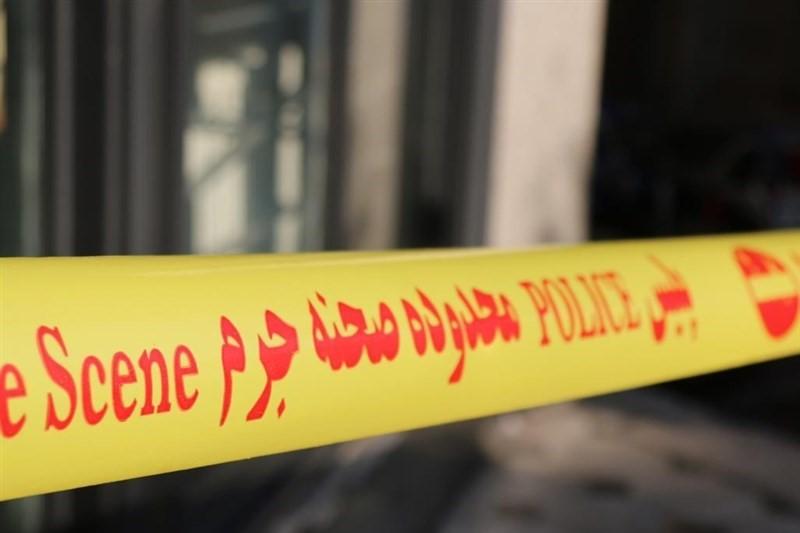 قتل همسر شهردار تهران در سعادت آباد+تصاویر