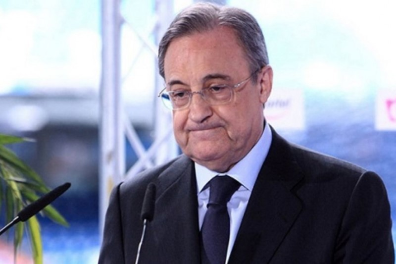 اظهارات رئیس رئال مادرید در خصوص نقل و انتقالات تابستانی