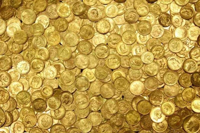 نرخ سکه و طلا در هفتم خرداد ۹۸