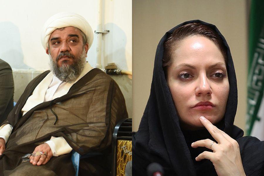 دومین روحانی در عرض یکماه به قتل رسید و مهناز افشار از اتهام تحریک به قتل طلبهی همدانی تبرئه شد