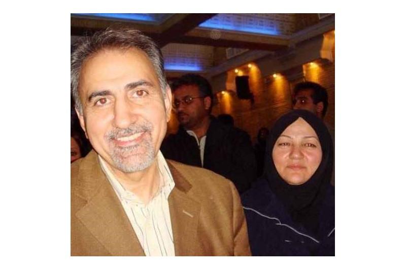 همسر اول نجفی:  آرامتر از شوهرم کسی را سراغ ندارم