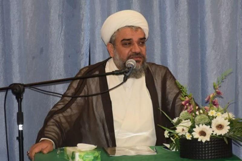 جزئیات ماجرای قتل امام جمعه کازرون +تصاویر