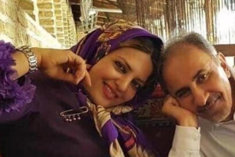 حواشی قتل همسر شهرار سابق تهران