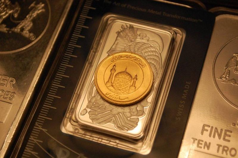 اونس طلا در بازارهای جهانی به ۱.۲۸۵ دلار و ۲۷ سنت رسید