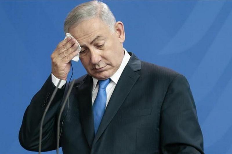 حال عمومی لیکود و شخص نتانیاهو خوش نیست !