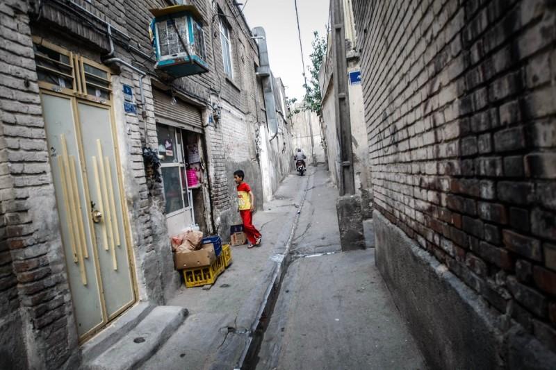 شرکت بازآفرینی شهری مُهر تایید اعطای وام به بافت فرسوده را میزند