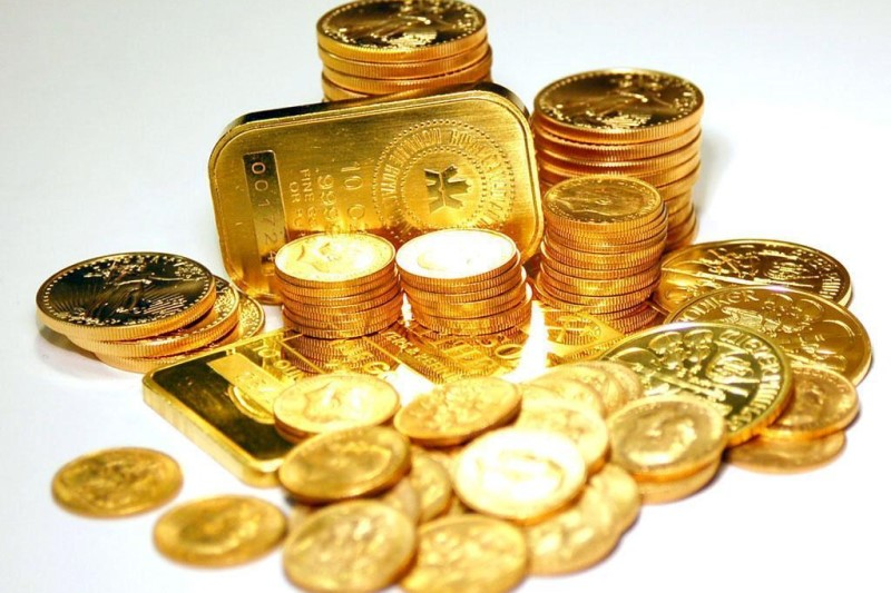 آخرین نرخ طلا و سکه در ۱۱ خرداد ۹۸