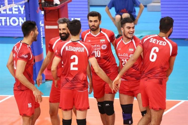 ایران ۳ - چین ۰