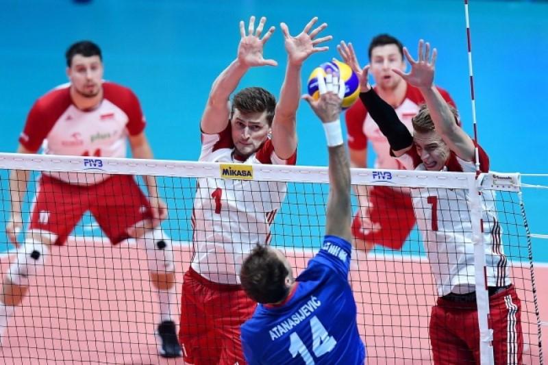 آمریکا ۲ -۳ لهستان