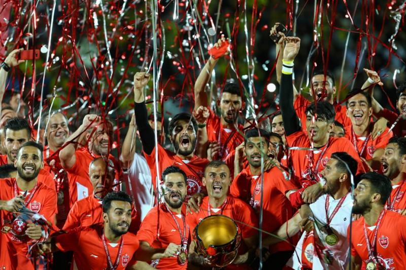 کدام تیمهای در سوپرجام فوتبال ایران حاضر میشوند