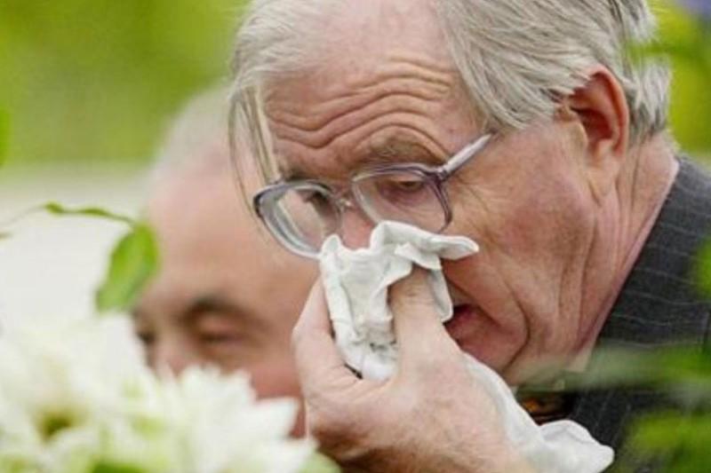 آلرژی ششمین بیماری مزمن فراگیر در کشور آمریکا