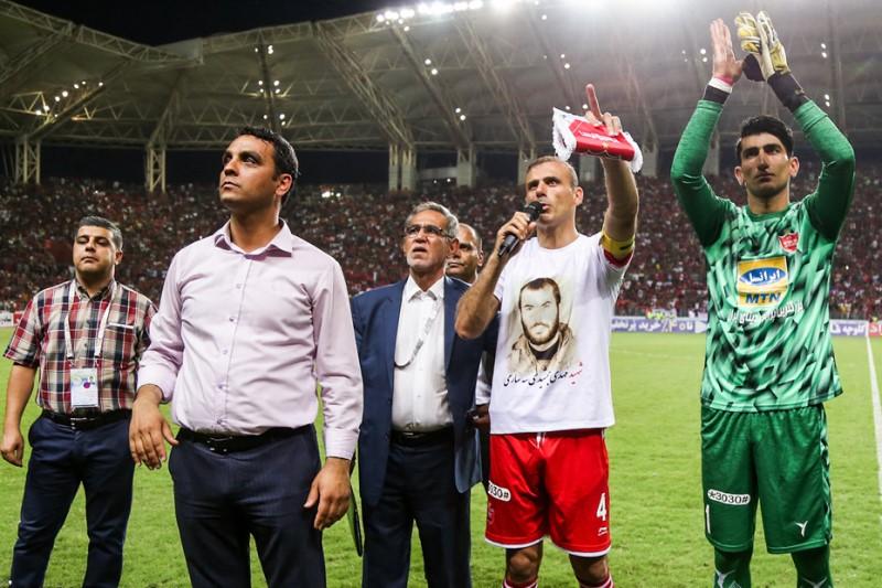 فینال جنجالی جام حذفی فوتبال؛ شب بیکفایتی مدیران ورزشی