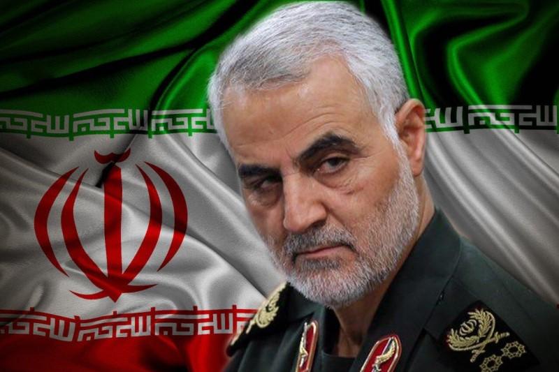 سخنرانی جدید فرمانده نیروی قدس سپاه درباره برجام سه ضلعی +فیلم