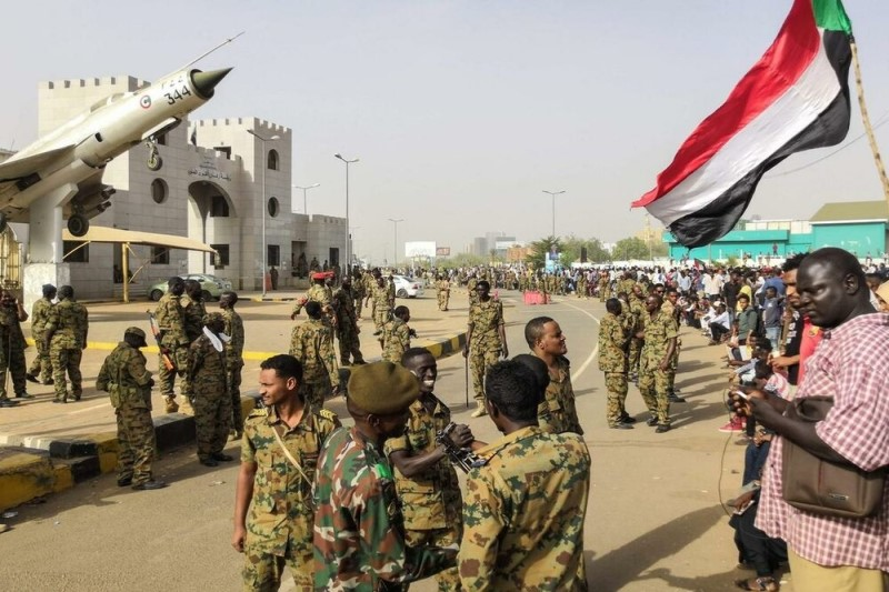 سودان سرنوشتی مشابه مصر یا لیبی پیدا خواهد کرد ؟