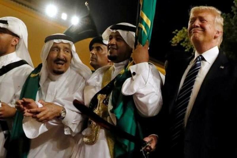 پنهان کاری آمریکا و گسترش برنامه موشکی و هستهای عربستان
