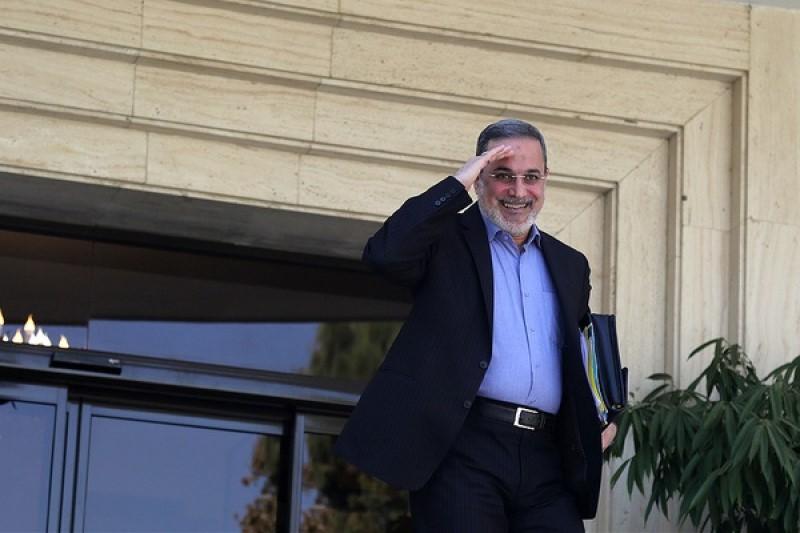 موافقت رئیس جمهور با استعفای  بطحایی