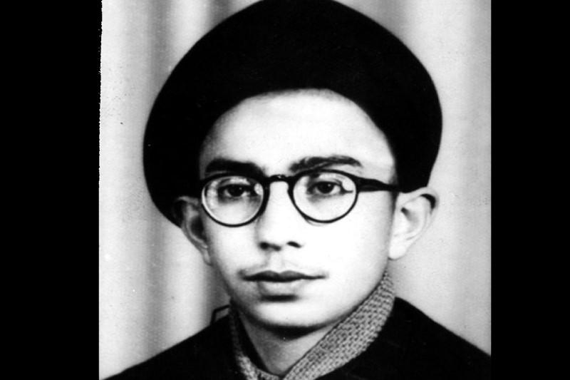 خاطرهای جالب و کمتر شنیده شده پیرامون دوران کودکی رهبر معظم انقلاب+فیلم