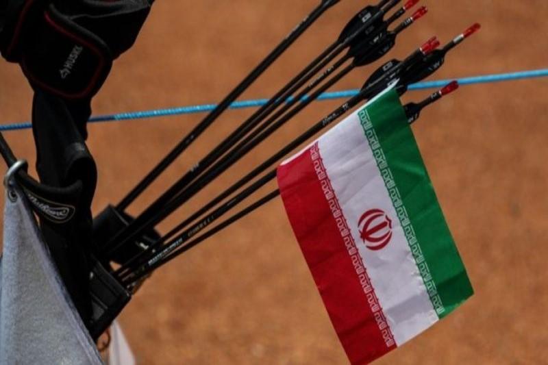 تیم کامپوند ایران قهرمان مسابقات پاراتیروکمان جهان شد