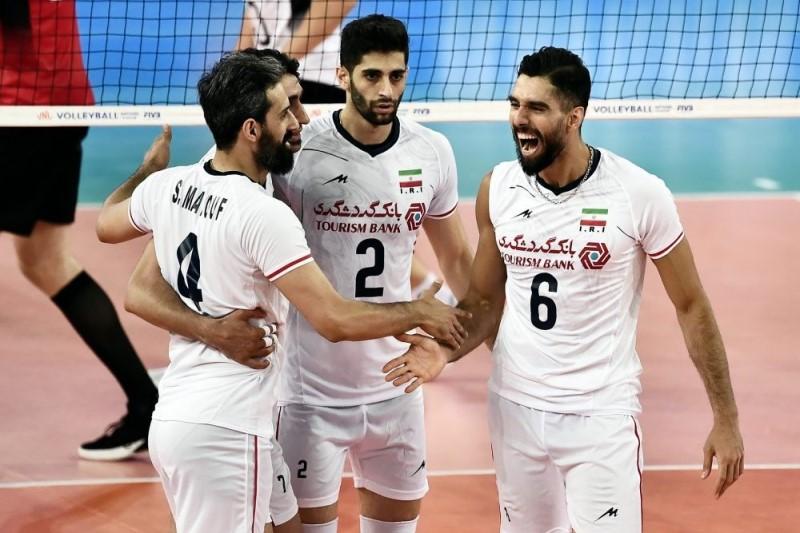 ایران ۳ - ژاپن ۰