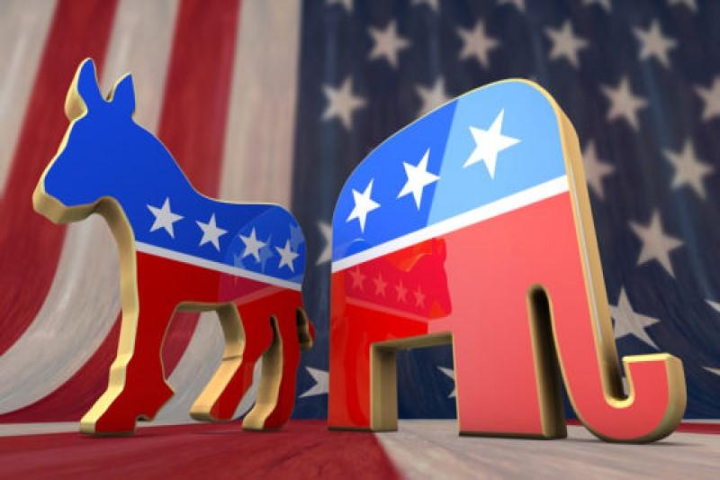 جمهوریخواهان در شوک از دست دادن مجلس نمایندگان