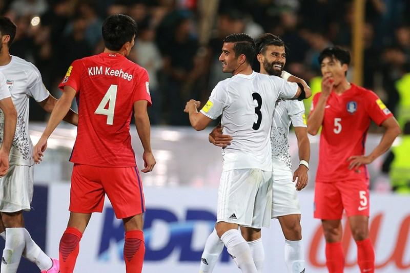 تذکر به فدراسیون فوتبال کره جنوبی در پی انتشار کلیپ توهین آمیز علیه تیم فوتبال ایران
