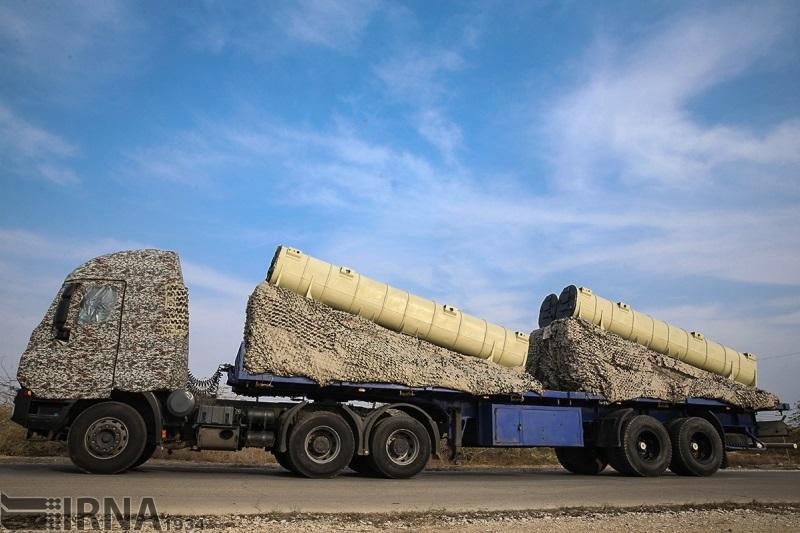 «۱۵ خرداد» دست برتر قدرت نظامی ایران