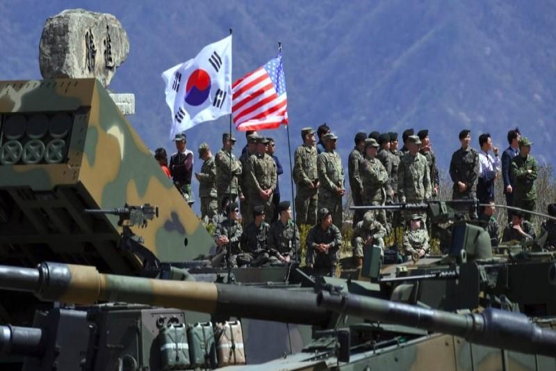 دولت کره شمالی  دیدار اخیر وزرای خارجه آمریکا و کره جنوبی را «اقدامی خصمانه» دانست