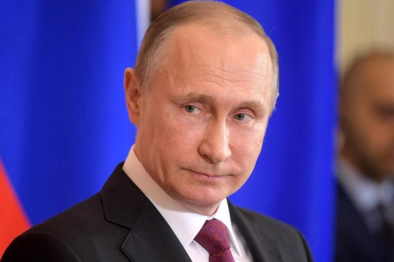 پوتین: جهان در مسیر بسیار خطرناکی قرار گرفته است