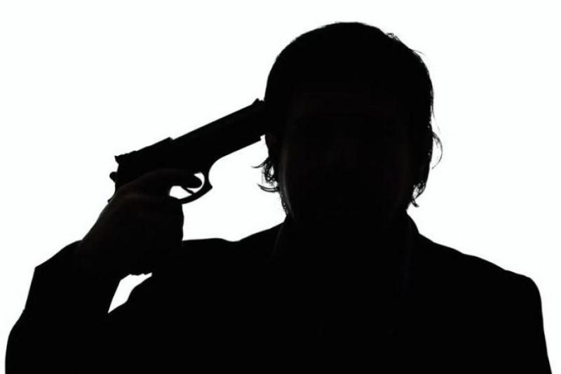 خودکشی فردی که به  ۵۵ سال زندان محکوم شد+عکس