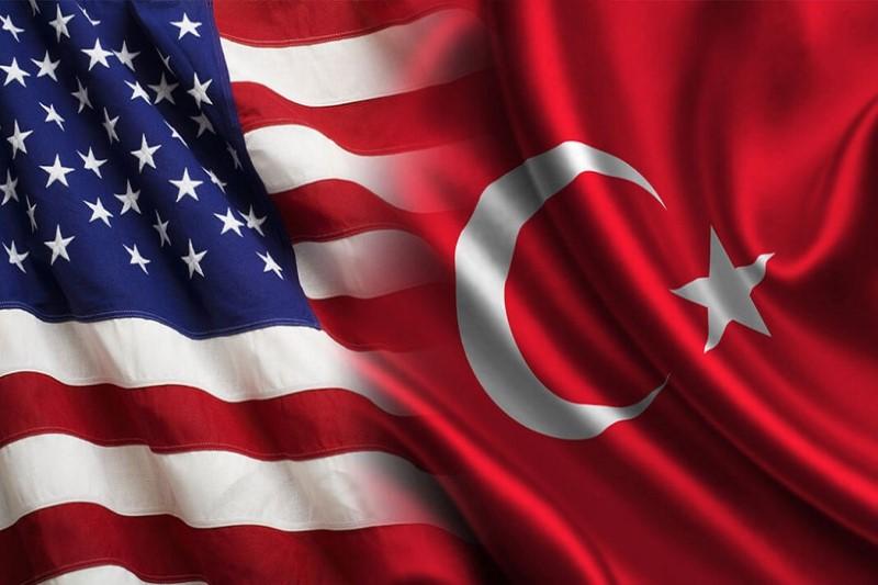 تصویب لایحه تحریم ترکیه در مجلس نمایندگان آمریکا واکنش آنکارا را به همراه داشت