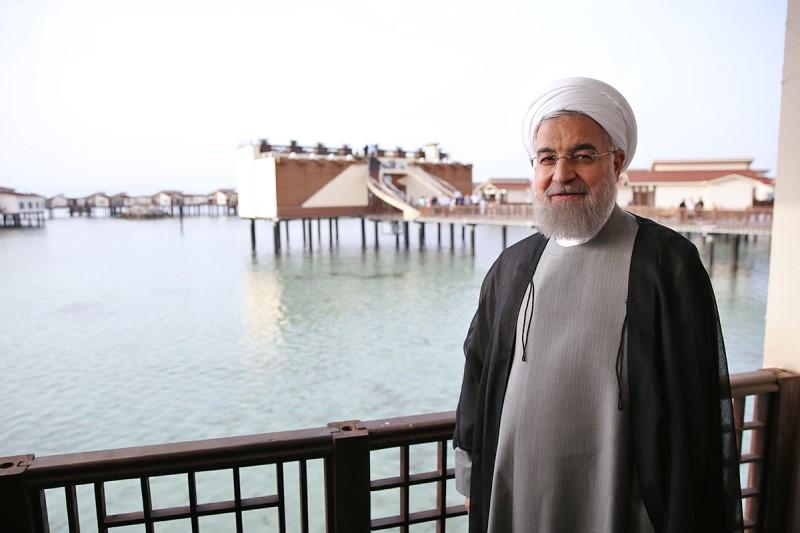 آب در دولت حسن روحانی!