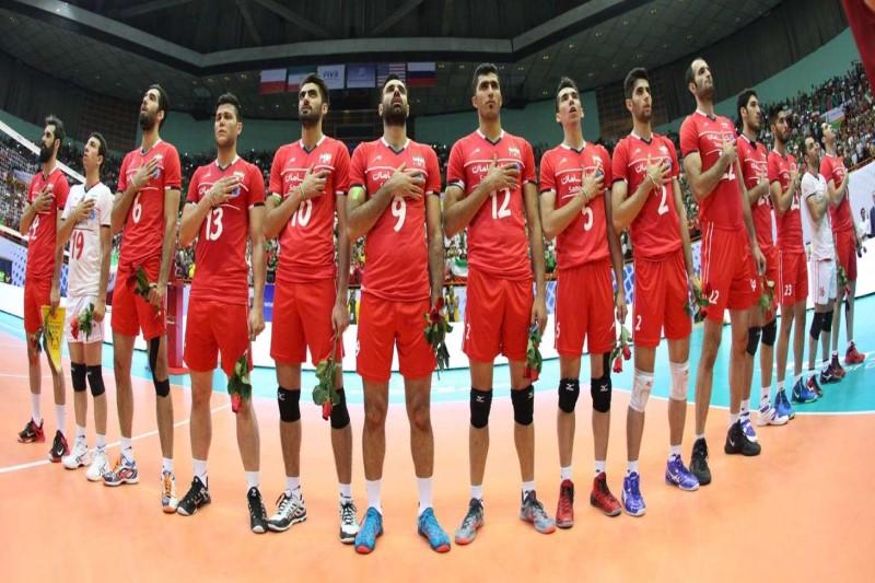 فدراسیون جهانی والیبال به تیم ملی ایران پاداش ۴۹ هزار دلاری میدهد
