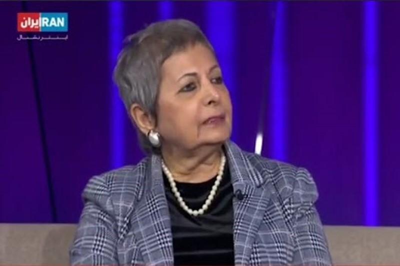 نظر کارشناس شبکه ضدانقلاب درباره آیتاللّه خامنهای +فیلم