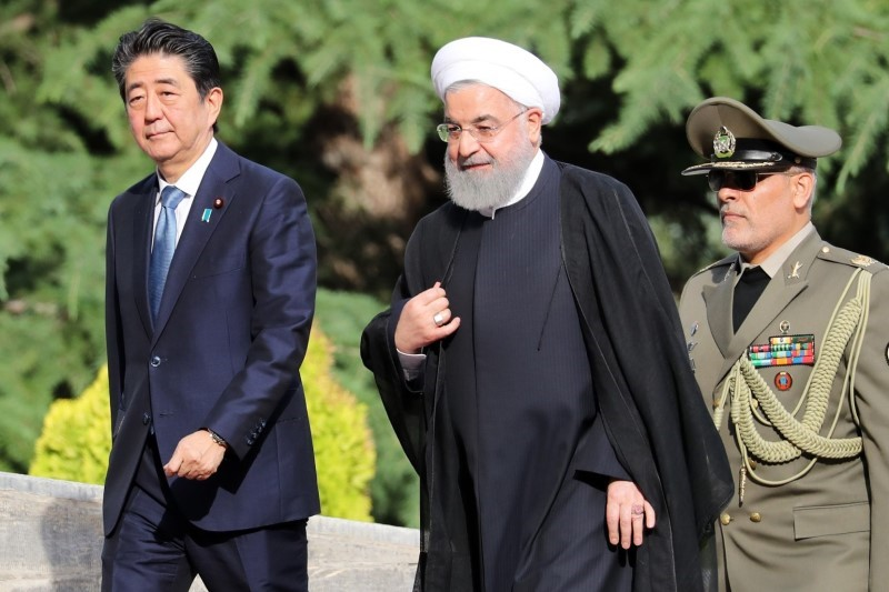 الاخبار: مأموریت آبه در تهران دشوار است