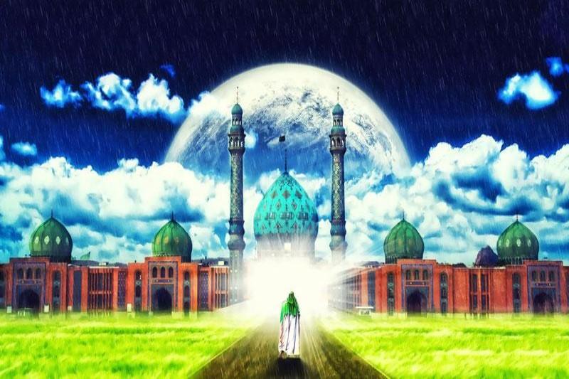 چرا و روز جمعه متعلق به «امام زمان (عج)» است؟