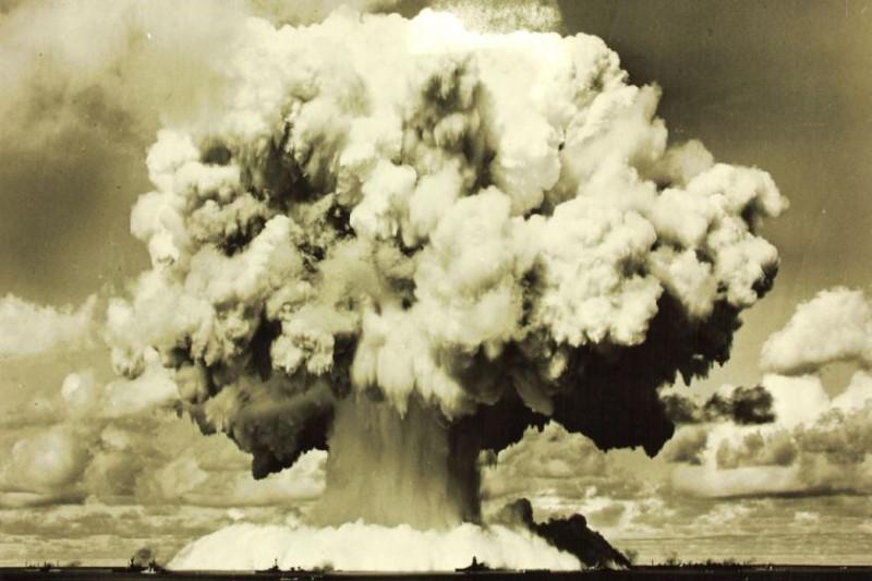 روایتی از بمباران اتمی هیروشیما