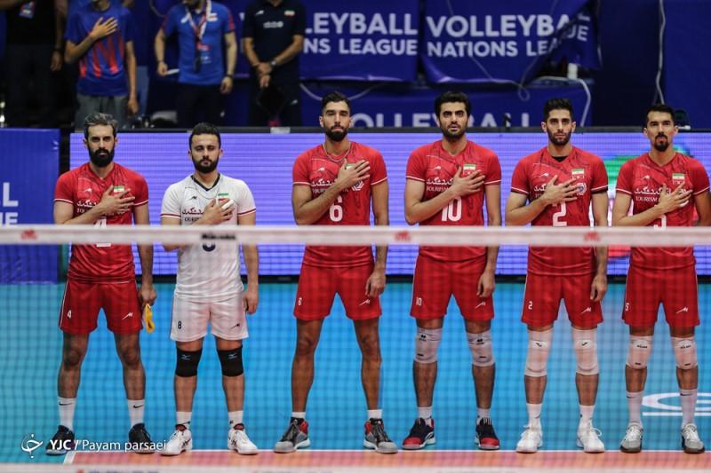 ایران ۳ - کانادا ۰