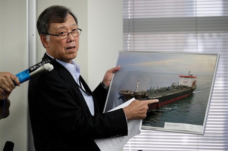 ادعای ضدایرانی آمریکا درباره حادثه دریای عمان با اظهارات اپراتور ژاپنی به چالش کشیده شد