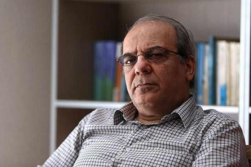 عباس عبدی: نجفی  یکی از نمادهای تکنوکراسی سالم و کارآمد پس از انقلاب است