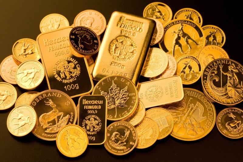 نرخ طلا و سکه در ۲۵ خرداد ۹۸