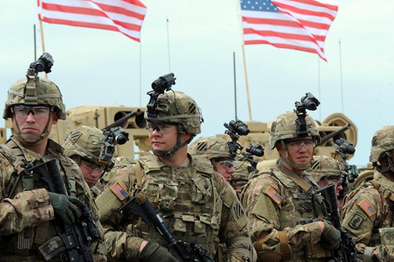 افزایش حملات ضدآمریکایی در عراق
