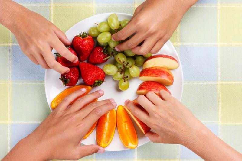 مواد غذایی بدون کالری برای لاغری
