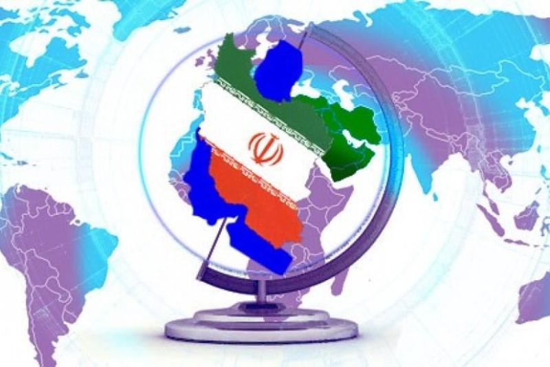 ایران همپیمانانی، چون چین و روسیه دارد