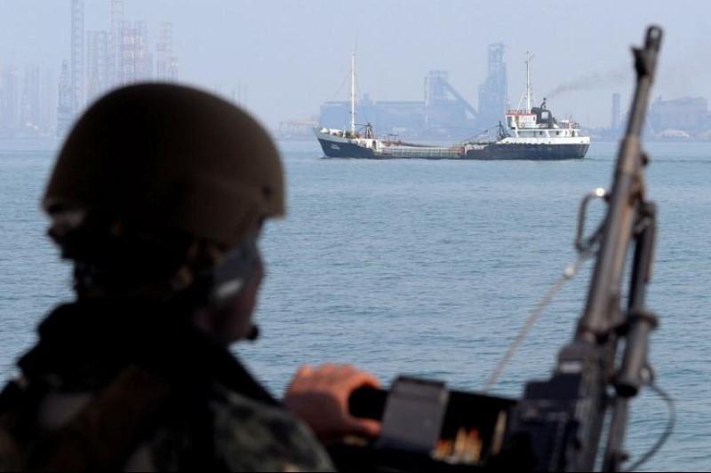 مقامات ژاپنی  برای متهم کردن ایران به در حمله به نفتکش این کشور  قانع نشدهاند