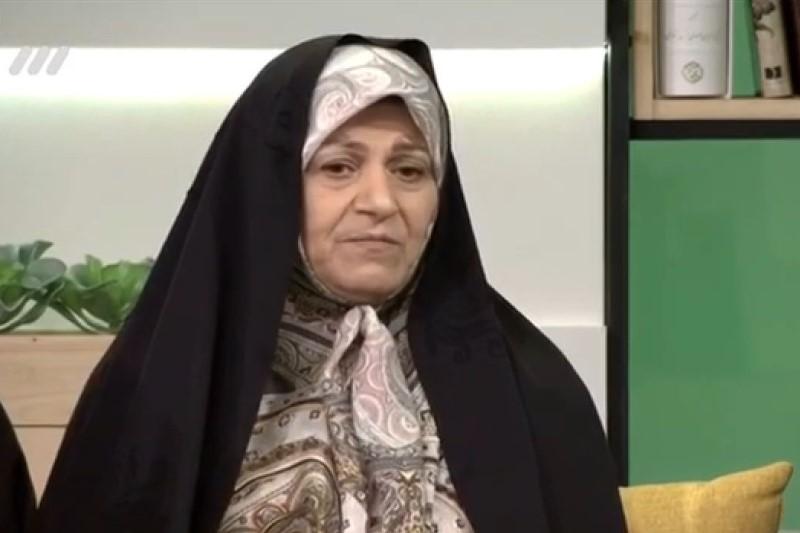 روایت مادر شهید از ملاقات با قاتل دخترش +فیلم