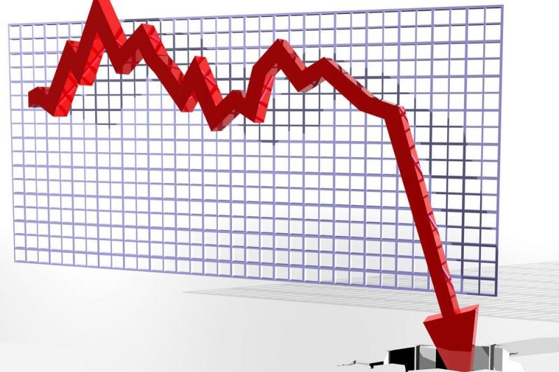 علل کاهش رشد اقتصادی
