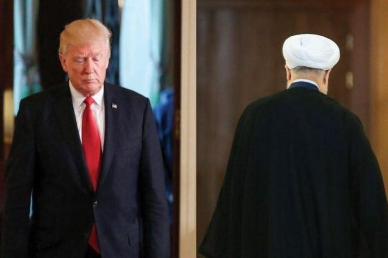 ترامپ اصلا صلاحیت گفتوگو با کشوری مثل ایران را ندارد